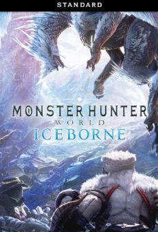 Monster Hunter World: Iceborne (Master Edition Digital Deluxe)