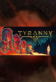 free steam game Tyranny Deluxe Edition