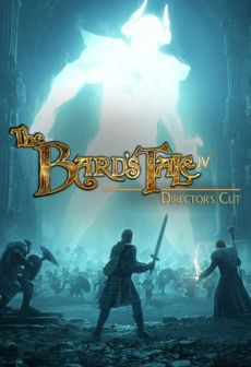 free steam game The Bard's Tale IV: Director's Cut Standard Edition