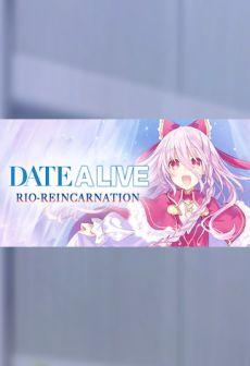 DATE A LIVE: Rio Reincarnation デート・ア・ライブ 凜緒リンカーネイション HD 約會大作戰