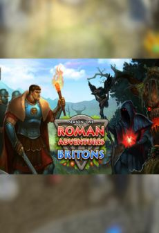 free steam game Roman Adventures: Britons. Season 1