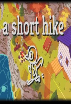free steam game A Short Hike