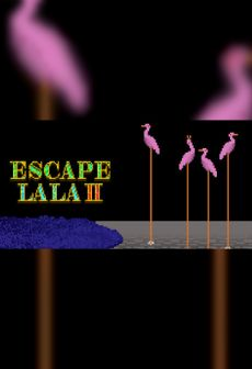 Escape Lala 2 - Retro Point and Click Adventure