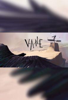 free steam game Vane