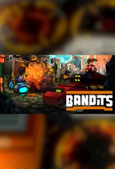 free steam game Bandits