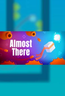 free steam game Almost There: The Platformer