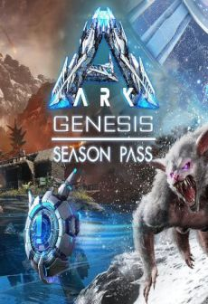 free steam game ARK: Genesis Season Pass