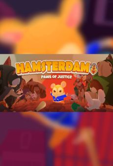 free steam game Hamsterdam