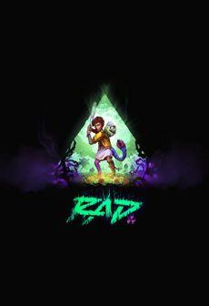 free steam game RAD
