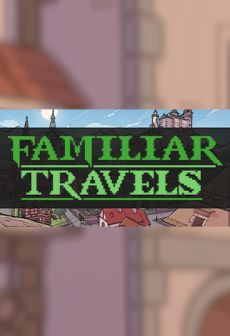 Familiar Travels - Chapter One
