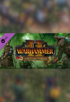 free steam game Total War: WARHAMMER II - The Hunter & The Beast