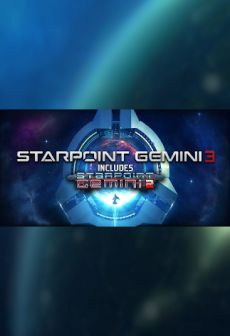 free steam game Starpoint Gemini 3