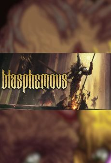 free steam game Blasphemous