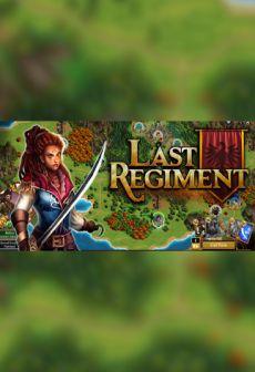 free steam game Last Regiment