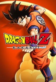 DRAGON BALL Z: KAKAROT (Deluxe Edition)