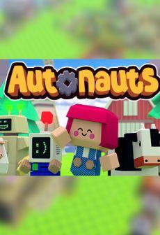 Autonauts - Steam - Key