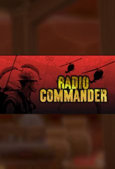 Radio Commander - Steam - Key