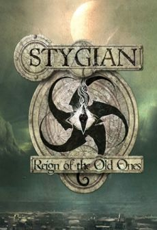 free steam game Stygian: Reign of the Old Ones