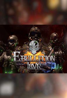Ebullition LBVR - Steam - Key