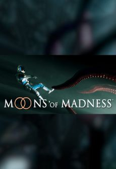 free steam game Moons of Madness