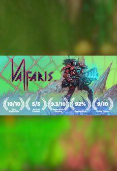 free steam game Valfaris