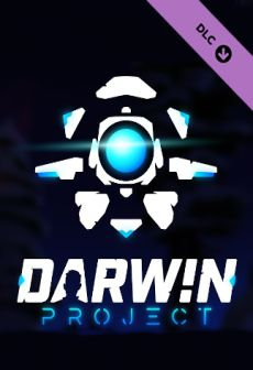 free steam game Darwin Project: Hunter Pack