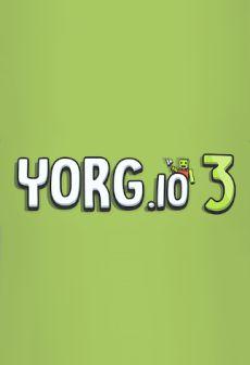 YORG.io 3 - Steam - Key