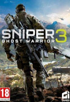 Sniper Ghost Warrior 3 - Sniper Rifle McMillan TAC-338A (DLC) - Steam Key -