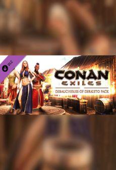 Conan Exiles - Debaucheries of Derketo Pack