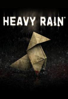 free steam game Heavy Rain