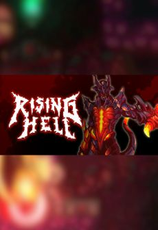free steam game Rising Hell