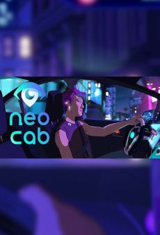 free steam game Neo Cab