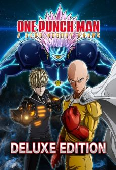 ONE PUNCH MAN: A HERO NOBODY KNOWS | Deluxe Edition