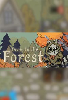 Deep, In the Forest - Steam - Key