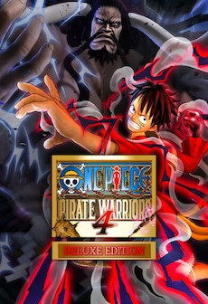 ONE PIECE: PIRATE WARRIORS 4 | Deluxe Edition