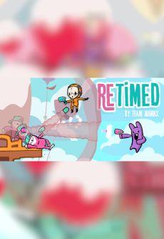free steam game Retimed