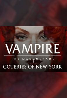 free steam game Vampire: The Masquerade - Coteries of New York