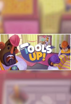 free steam game Tools Up!