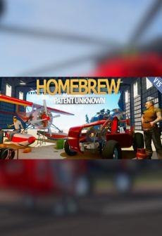 free steam game Homebrew - Patent Unknown