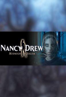 free steam game Nancy Drew: Midnight in Salem