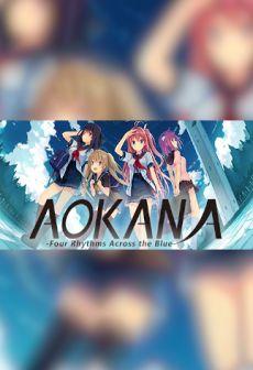 free steam game Aokana - Four Rhythms Across the Blue