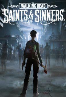 The Walking Dead: Saints & Sinners (Standard Edition)