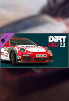 free steam game DiRT Rally 2.0 - Porsche 911 RGT Rally Spec (DLC)