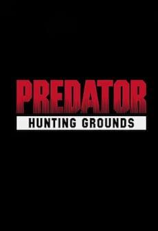 free steam game Predator: Hunting Grounds