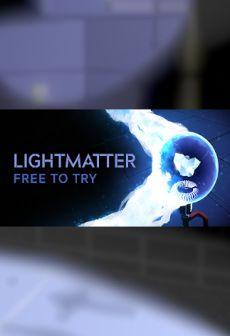 free steam game Lightmatter