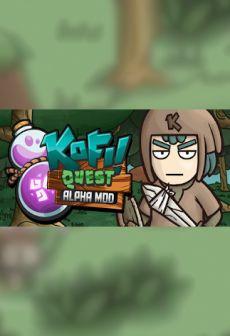 free steam game Kofi Quest: Alpha MOD