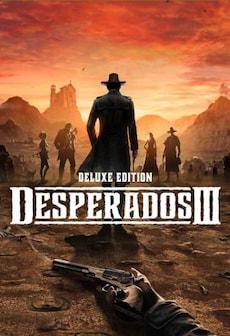 Desperados III | Digital Deluxe Edition
