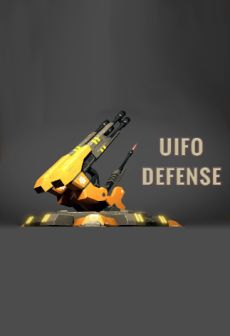 free steam game UIFO DEFENSE HD