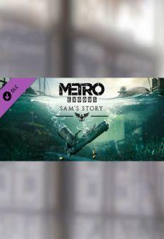Metro Exodus - Sam's Story - Steam Key -