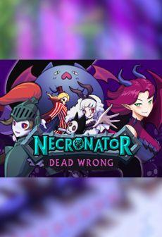 free steam game Necronator: Dead Wrong